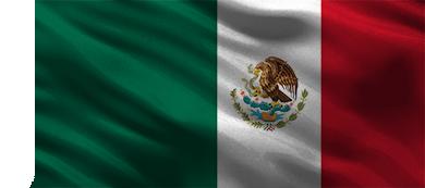 Bandera de México para Apuesta.mx