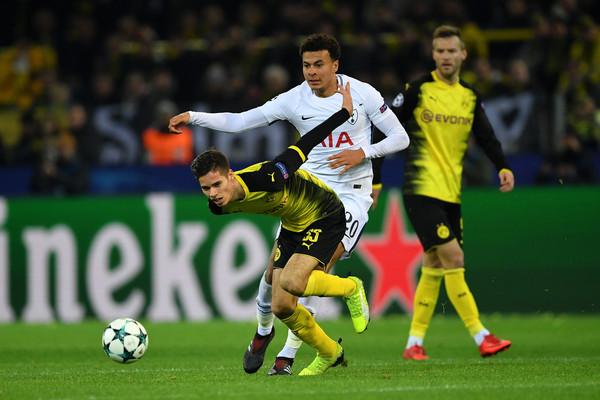 Te presentamos el análisis y pronóstico del partido entre el Tottenham vs. Borrusia Dortmund, el cual se disputará este 13 de febrero de 2019.