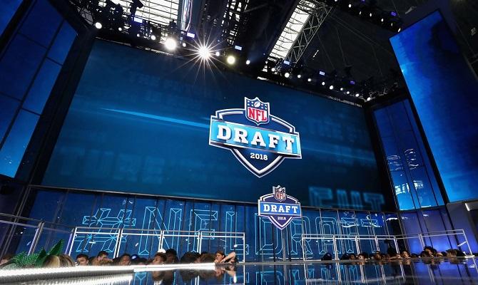 El draft de la NFL se llevará a cabo en Nashville por primera ocasión en la historia.