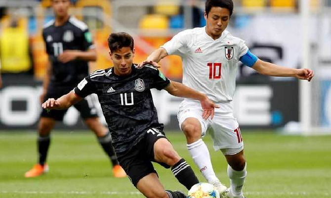 Previa para apostar en el Ecuador vs México