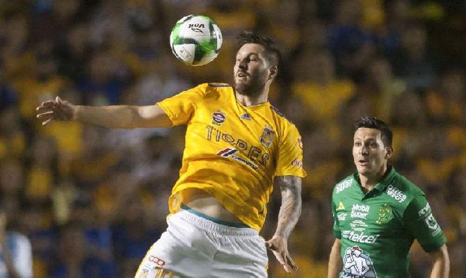 Previa para apostar en el León vs Tigres UANL