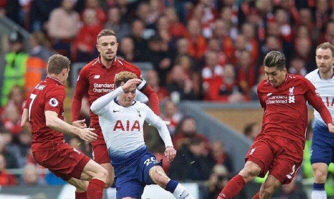 Previa para apostar en el Tottenham vs Liverpool