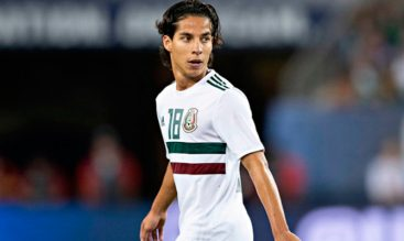 Previa para apostar en el México vs Italia
