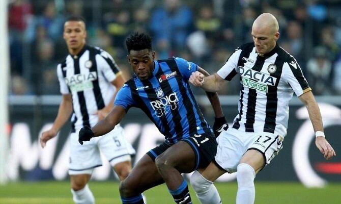 Con un triunfo ante Sassuolo, el Atalanta amarraría su lugar en Champions League.