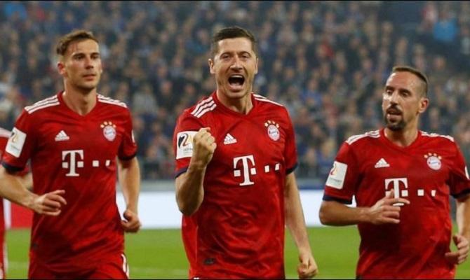 El Bayern Munich busca el doblete cuando se enfrente al RB Leipzig.