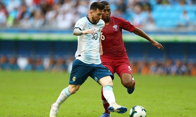 Previa para apostar en el Venezuela vs Argentina