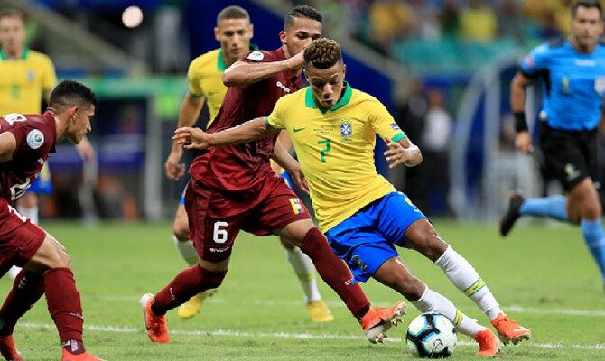 Previa para apostar en el Perú vs Brasil