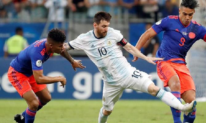Previa para apostar en el Colombia vs Qatar