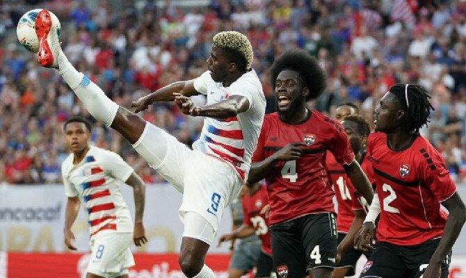 Previa para apostar en el Panamá vs Estados Unidos