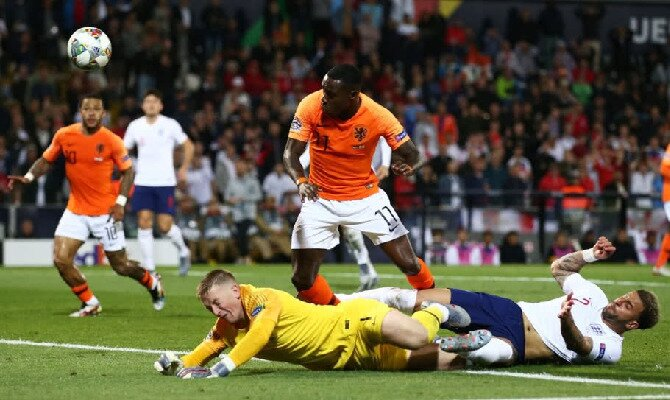 Previa para apostar en el Portugal vs Holanda