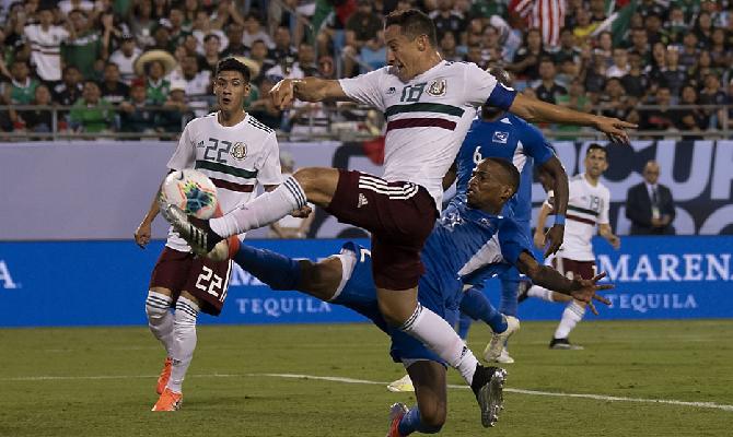 Previa para apostar en el México vs Costa Rica