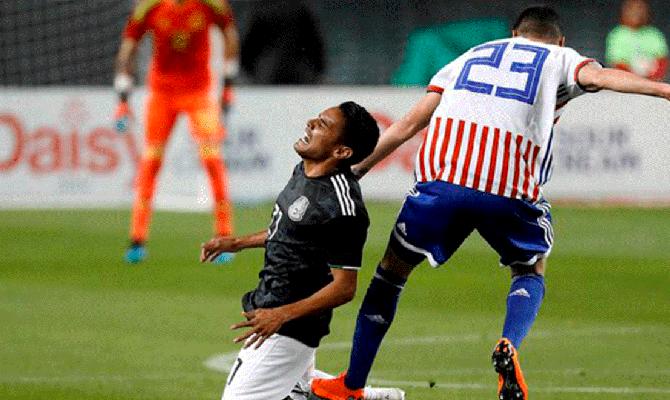 Previa para apostar en el México vs Venezuela
