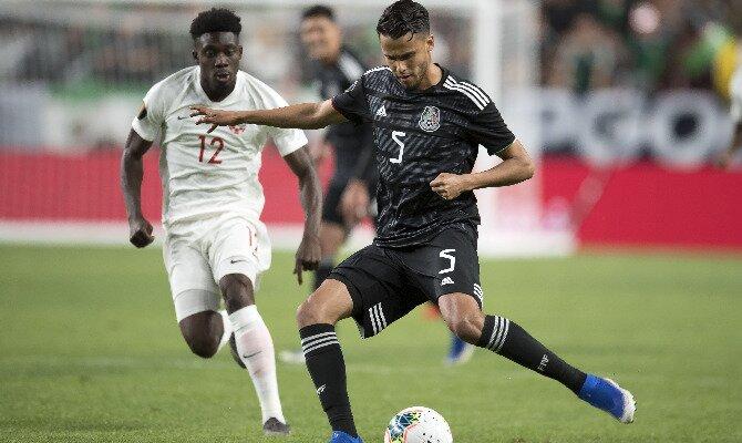 Previa para apostar en el Martinica vs México