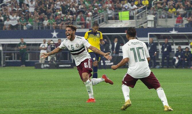 Previa para apostar en el México vs Cuba