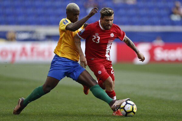 Te traemos el pronóstico y análisis del partido Canadá vs. Martinica a disputarse este quince de junio de 2019, en el marco de la Copa Oro de la CONCACAF