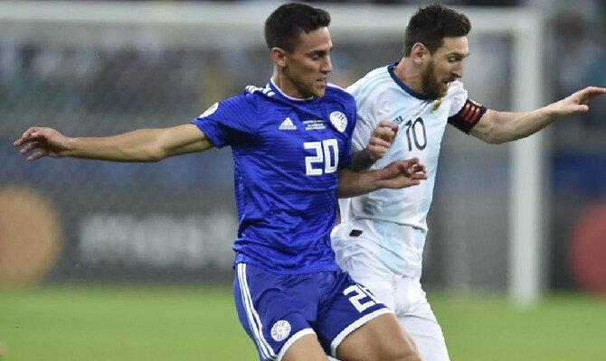 Previa para apostar en el Paraguay vs Colombia