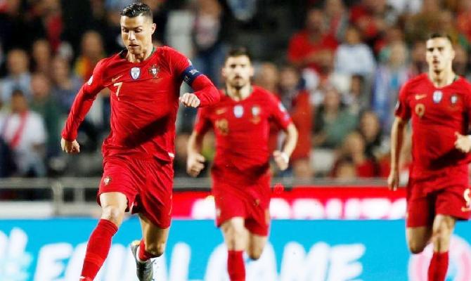 Previa para apostar en el Portugal vs Suiza