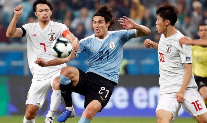 Previa para apostar en el Chile vs Uruguay