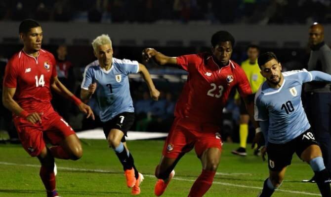 Previa para apostar en el Uruguay vs Ecuador