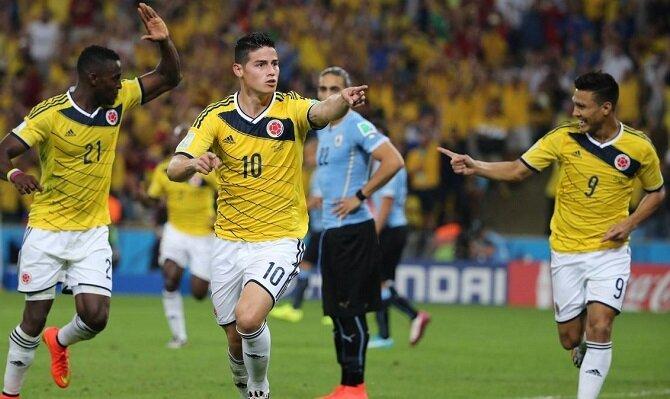 Colombia y Argentina parten como favoritos en el Grupo B de la Copa América.