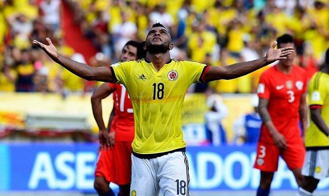 Colombia no ha perdido hasta el momento, pero se enfrentan a Chile, campeón defensor.