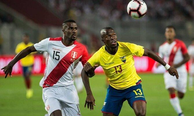 Ecuadro busca evitar su segunda derrota ante Chile.