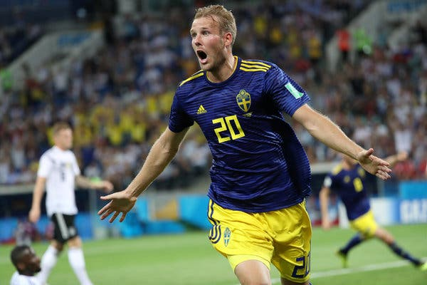 Te traemos el pronóstico y análisis del partido entre España vs. Suecia a disputarse este diez de junio de 2019