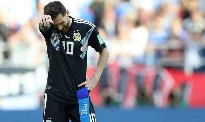 Argentina necesita de una victoria ante Catar para avanzar a la siguiente ronda.