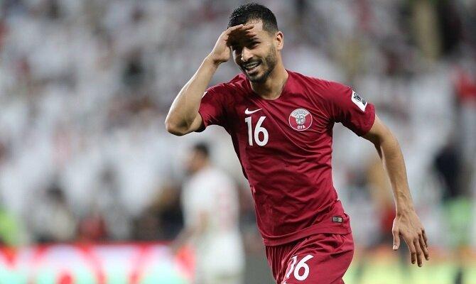 Catar hará su debut en Copa América contra Paraguay.
