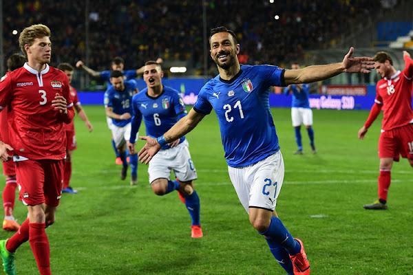 Te traemos el pronóstico y análisis del partido entre Grecia vs. Italia a disputarse este ocho de junio de 2019.