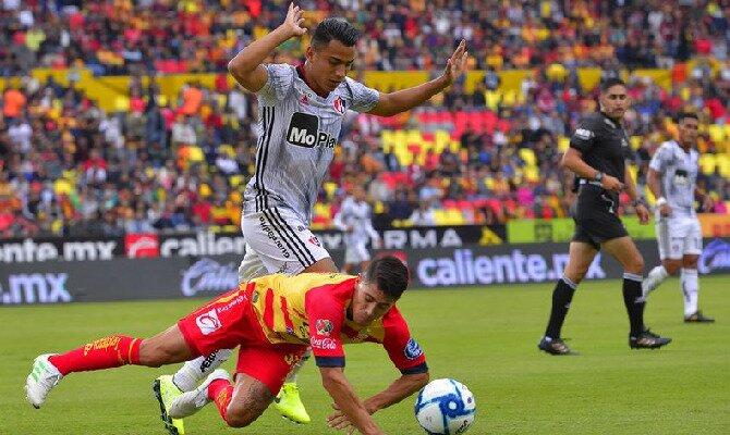 Previa para apostar en el Atlas vs Santos Laguna