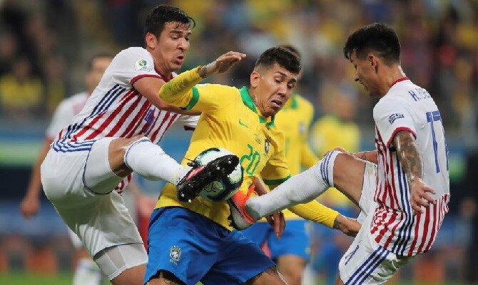Previa para apostar en el Brasil vs Argentina