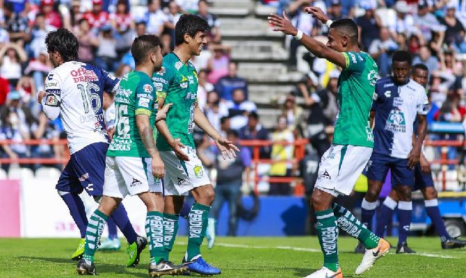 Previa para apostar en el León FC vs América