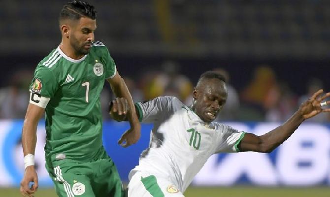 Previa para apostar en el Senegal vs Argelia