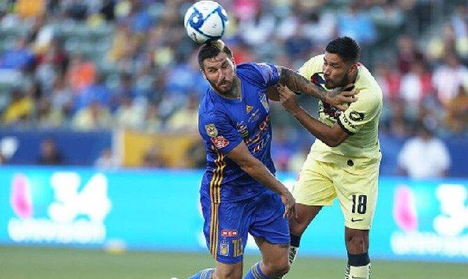 Previa para apostar en el Tigres UANL vs Monarcas Morelia