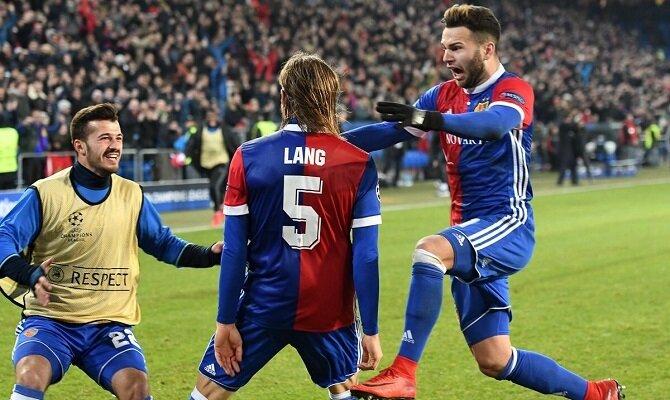 El PSV Eindhoven recibe al Basel en un