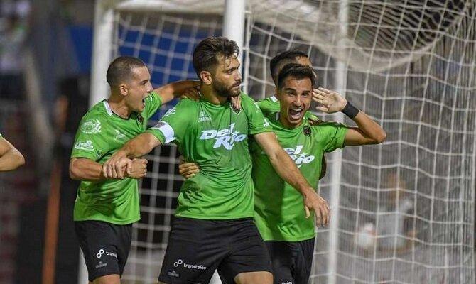 Los Bravos de Juárez FC debutarán en Primera ante el Atlas.
