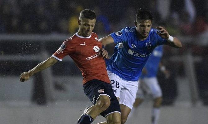 El Independiente de Avellaneda busca mantener el buen resultado ante la Universidad Católica de Ecuador.
