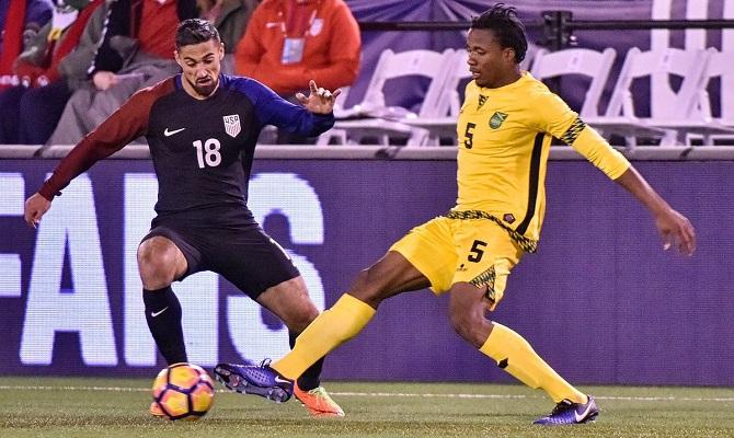 Jamaica y Estados Unidos se medirán por tercera Copa Oro de manera consecutiva.