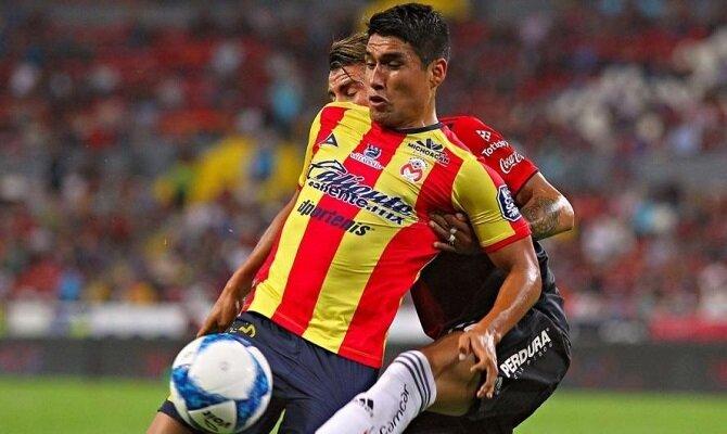 Monarcas Morelia recibe al Atlas en un duelo entre equipos con aspiraciones moderadas.