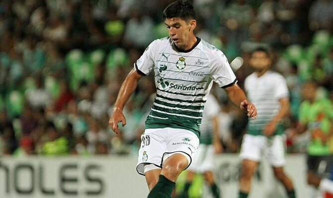 Santos Laguna recibe a Juárez FC en duelo de la segunda jornada.