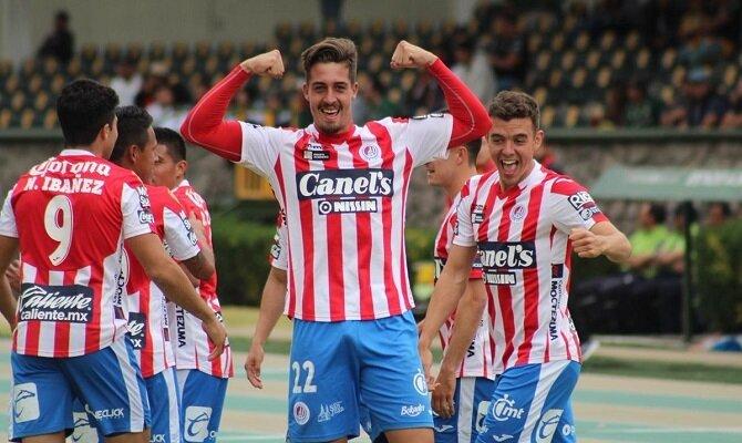 El Atlético San Luis busca su primer triunfo ante Rayados de Monterrey