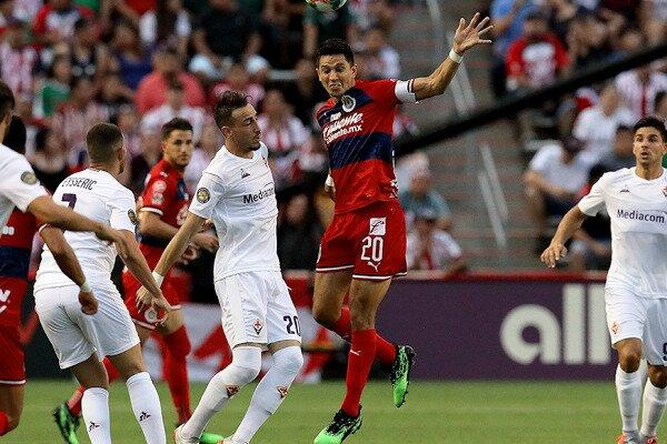 Te traemos el pronóstico y análisis del partido entre Benfica vs. Guadalajara a disputarse este 20 de julio de 2019, partido amistoso entre clubes