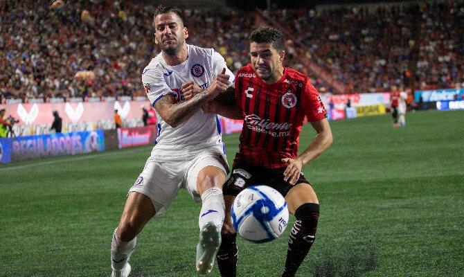 Previa para apostar en el Cruz Azul vs Guadalajara