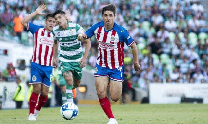 Previa para apostar en el Guadalajara vs Santos Laguna