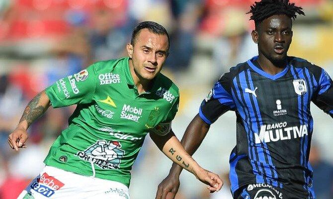 Previa para apostar en el León vs Santos Laguna