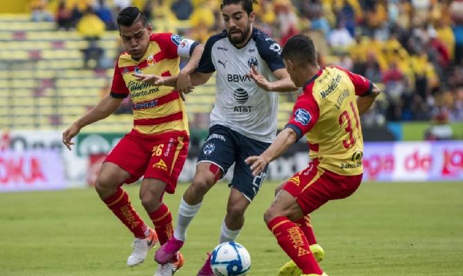 Previa para apostar en el Monterrey vs Toluca