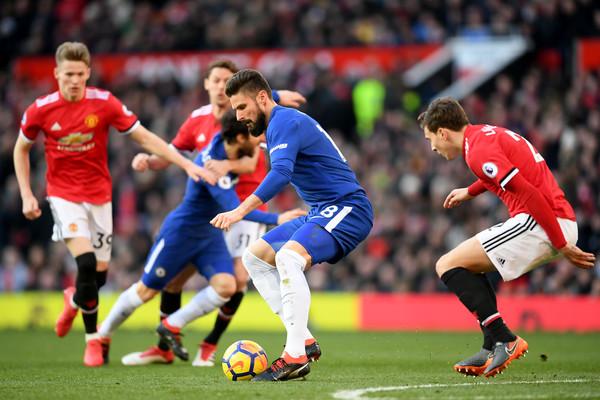 Te traemos el pronóstico y análisis del partido entre Manchester United vs. Chelsea a disputarse este once de agosto de 2019.