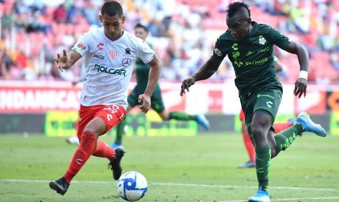 Previa para apostar en el Santos vs Monterrey