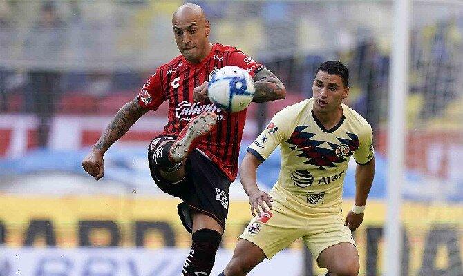 Previa para apostar en el Club Tijuana vs Pumas UNAM